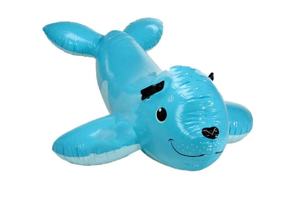 """Надувная игрушка """"Тюлень"""" INTEX 56560 в Барнауле"""