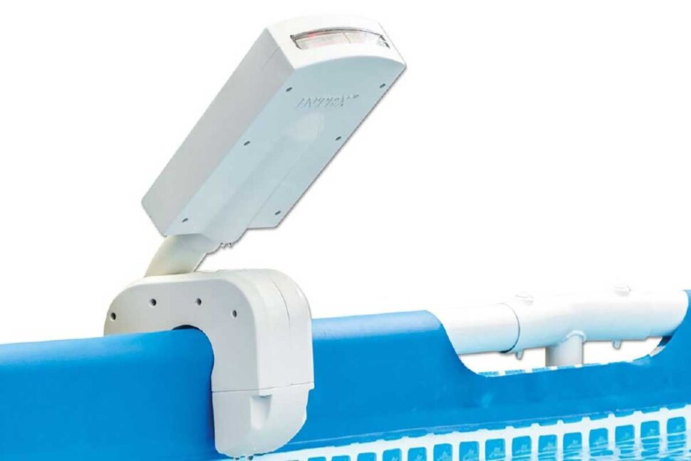 Водопад для бассейна с LED подсветкой INTEX 28090 в Казани