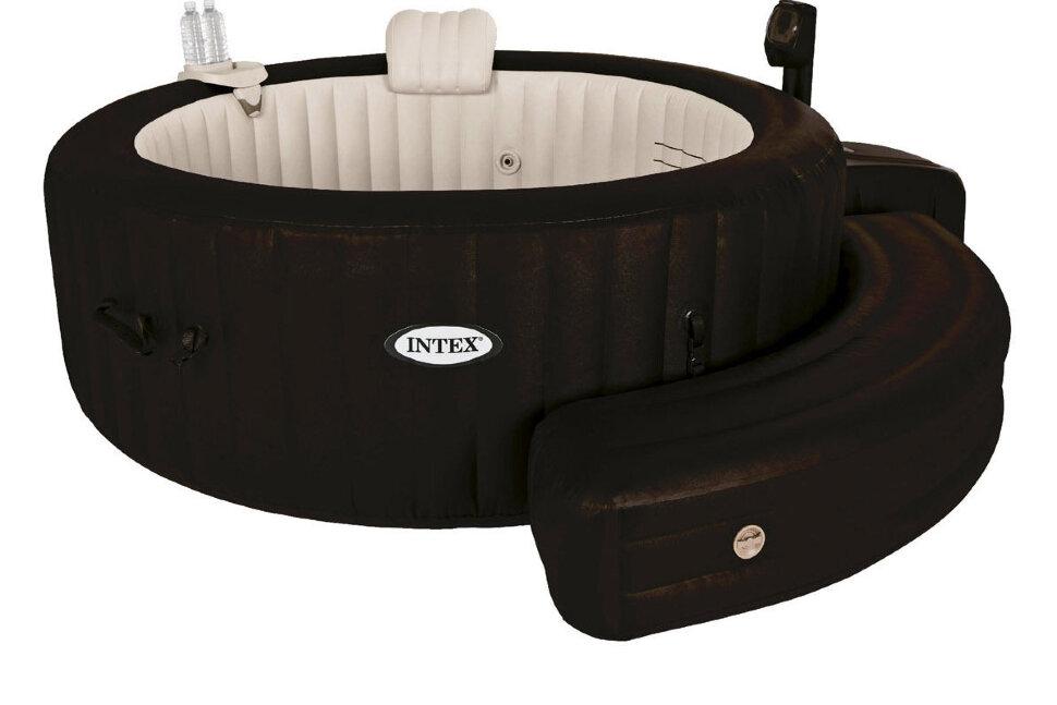 Надувной диванчик для СПА INTEX 28508 помятая упаковка, распродажа! в Оренбурге