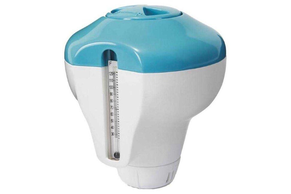 Плавающий термометр для бассейна INTEX 29043 в Смоленске