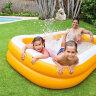 Детский надувной бассейн INTEX 57181 в Кемерово