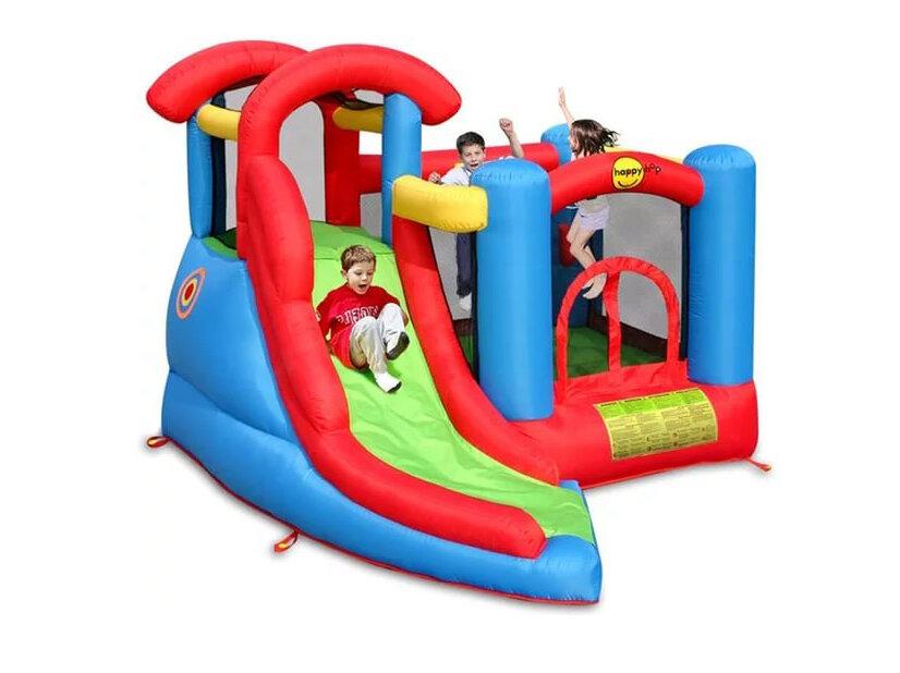 Детский игровой центр 6 в 1 HAPPY HOP 9371 В Красноярске