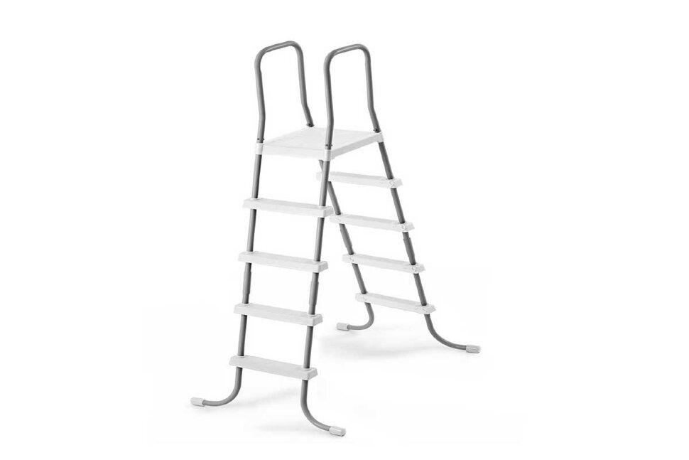 Лестница высотой 132 см для бассейна INTEX 28067 в Нижнем Новгороде