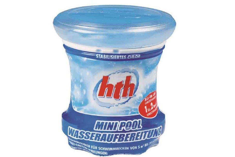K801900H9 HTH, Комплексный препарат полная обработка KOMPLETE 1.66 кг в Клину