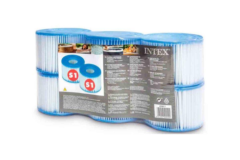 Картридж для надувных джакузи INTEX 29011