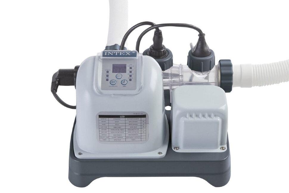 Хлоргенератор для бассейна INTEX 28662 в Клину