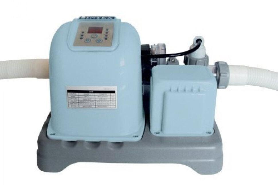 Хлоргенератор для бассейна INTEX 28664 в Тюмени