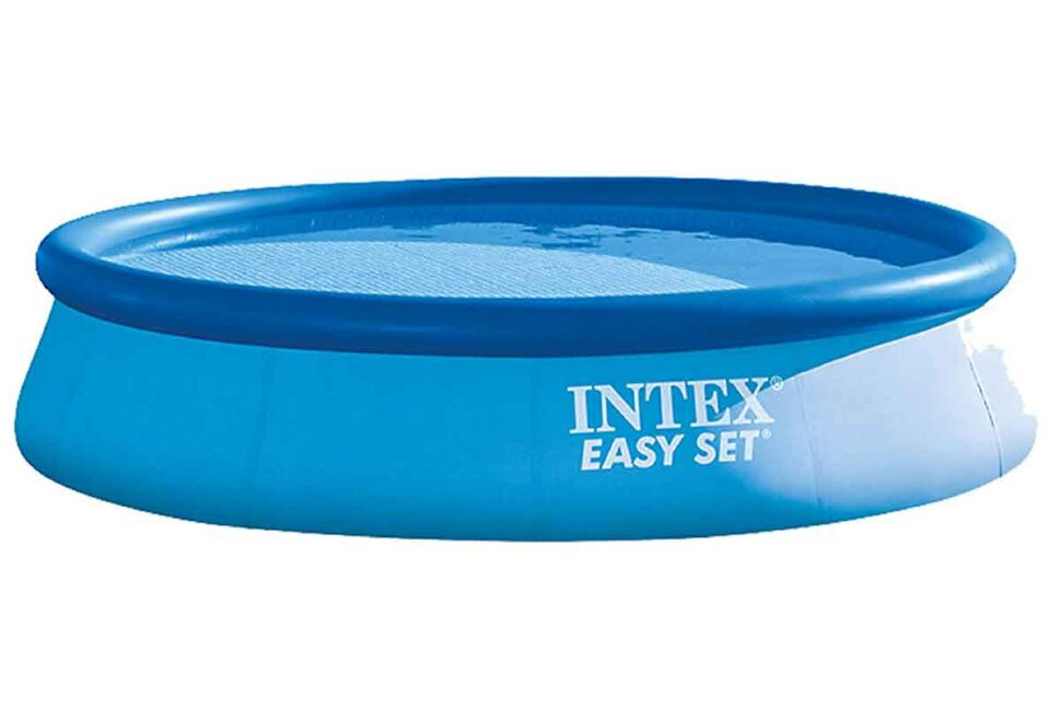 Надувной бассейн INTEX Easy Set 28130 в Клину