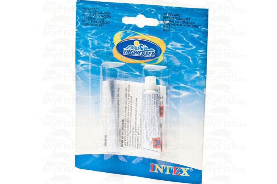 Ремкомплект INTEX 59632 (Vinyl cement) в Калуге