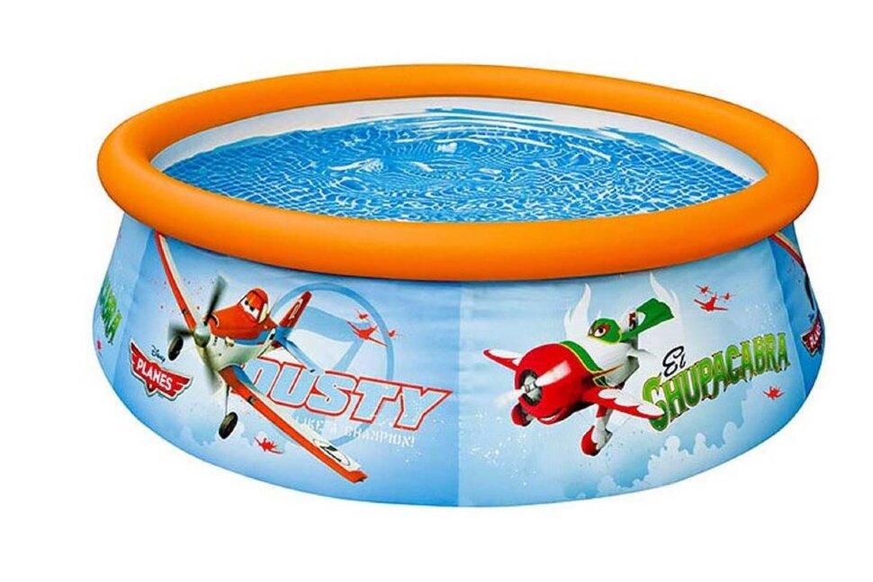 Надувной бассейн INTEX Easy Set 28102 в Новосибирске