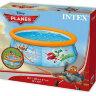 Надувной бассейн INTEX Easy Set 28102 в Нижнем Новгороде