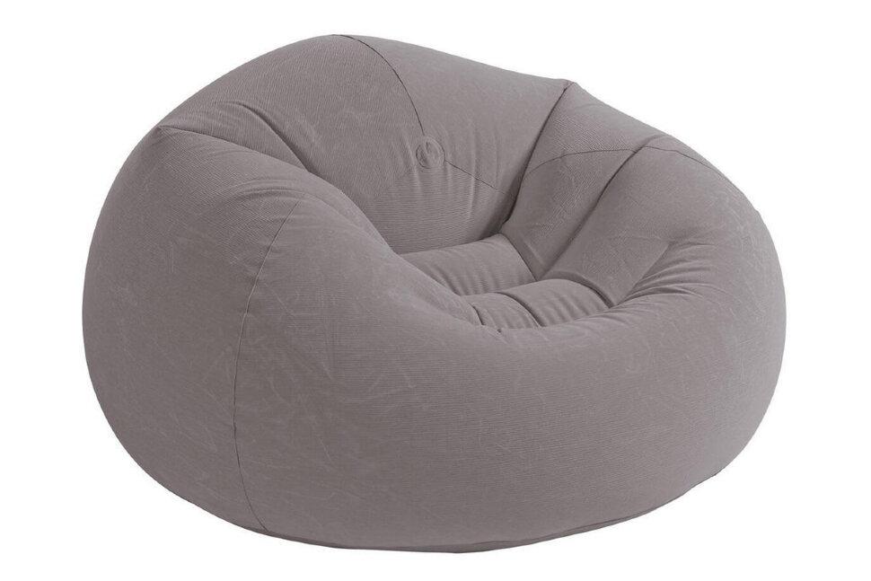 Надувное кресло INTEX 68579 в Барнауле