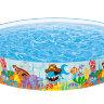 """Жесткий бассейн """"Океанский риф"""" INTEX 56453 в Уфе"""