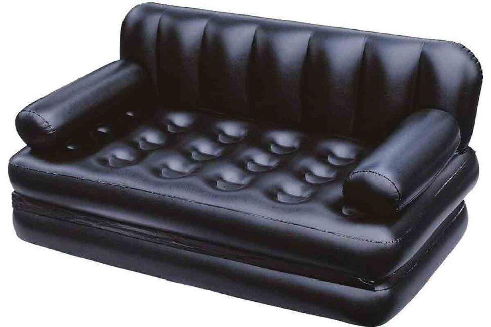 Надувной выдвижной диван Bestway 75056 в Тольятти