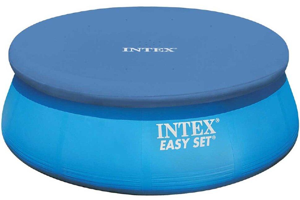 Тент для надувного бассейна INTEX 28022 в Клину