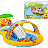 INTEX 57136NP Winnie The Pooh Play Center