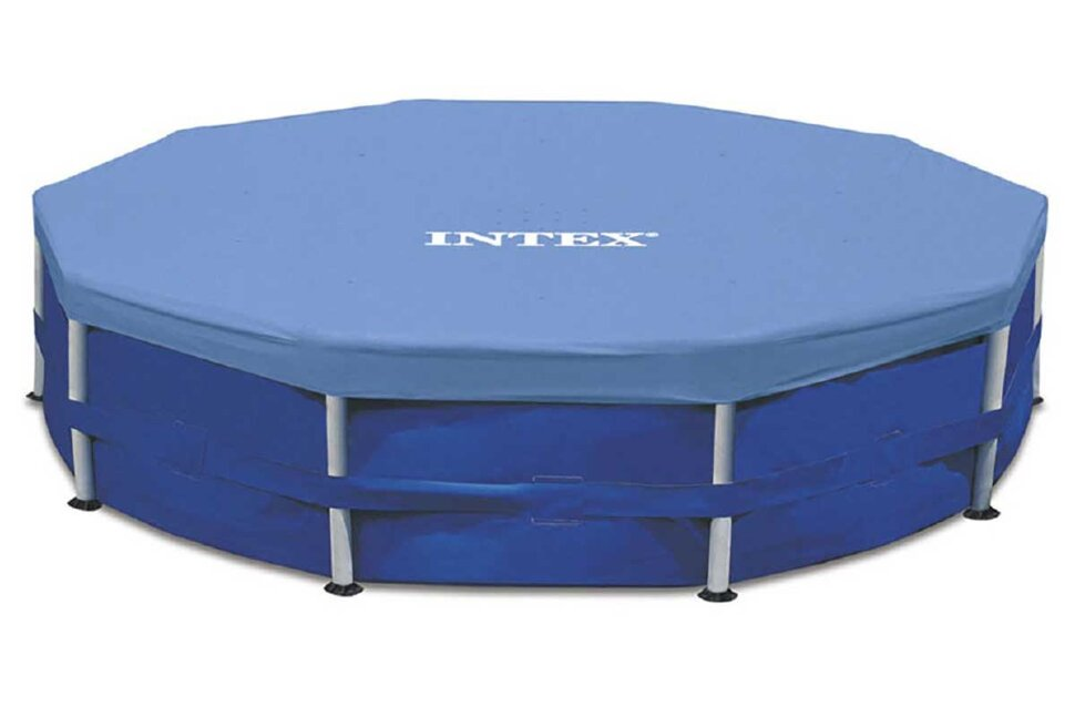 Тент для каркасного бассейна INTEX 28032 в Уфе