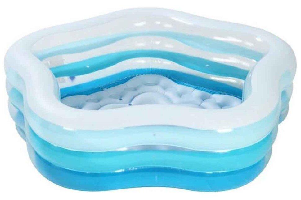 Детский надувной бассейн INTEX 56495 в Тольятти