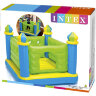 INTEX 48257 Jr. Jump-O-Lene Castle Bouncer