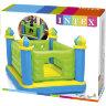 INTEX 48257 Jr. Jump-O-Lene Castle Bouncer