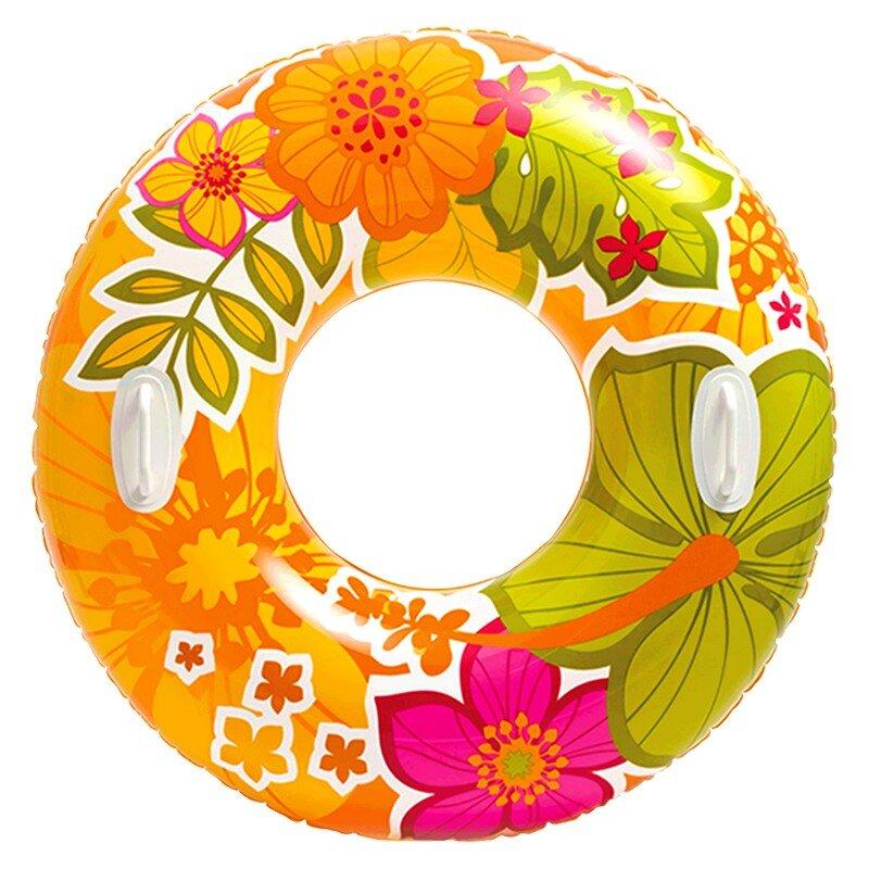 Детский круг для плавания INTEX 58263 в Уфе