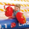 Бокс детский купить