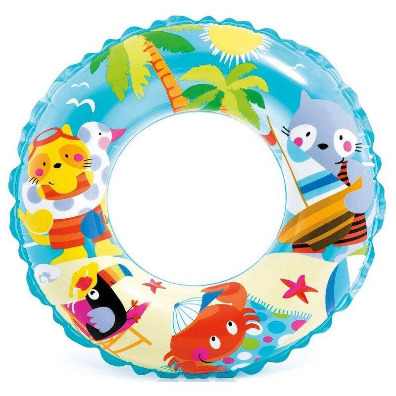 Детский круг для плавания INTEX 59242 в Нижнем Новгороде