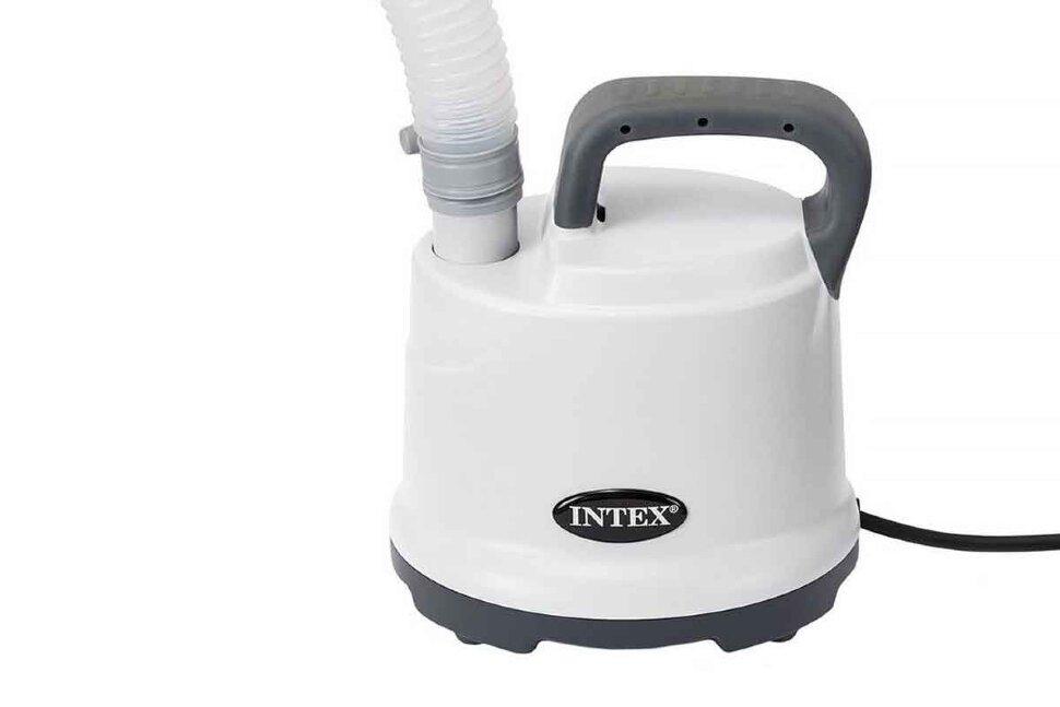 Дренажный насос для бассейна INTEX 28606 в Уфе