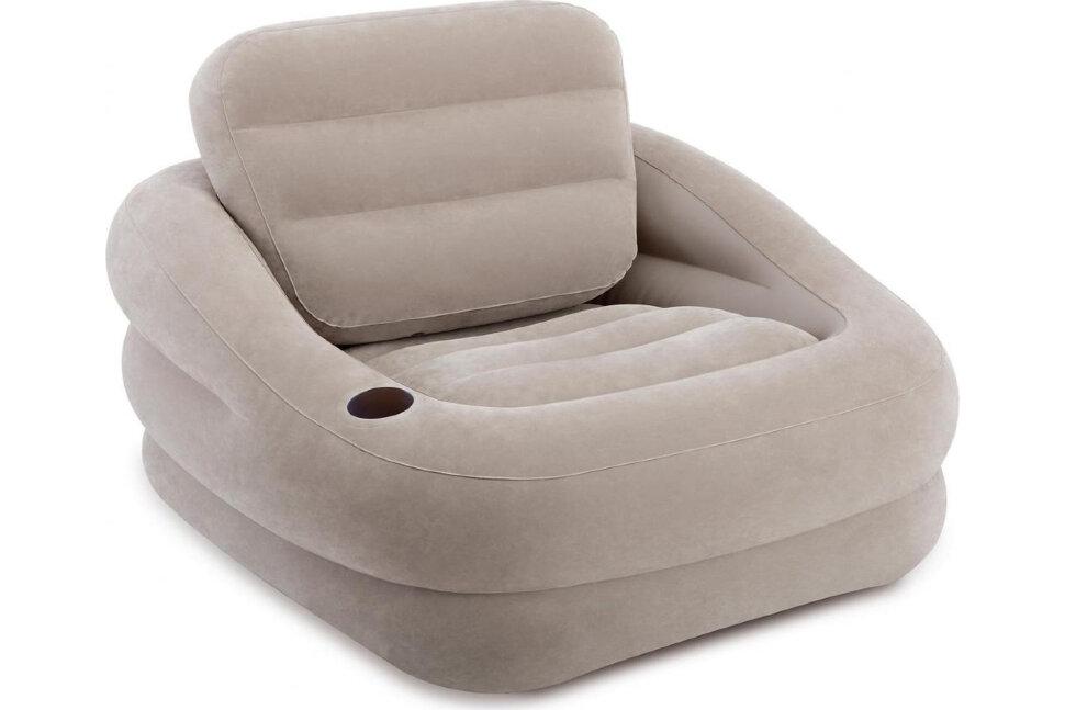 Надувное кресло INTEX 68587 в Кемерово