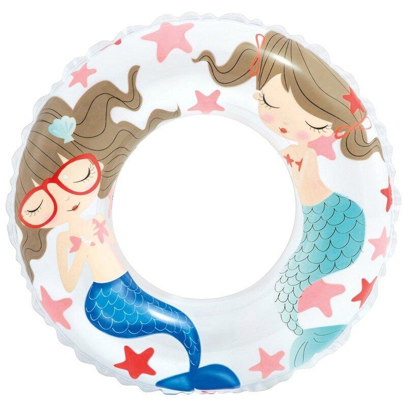 Детский круг для бассейна INTEX 59242 в Казани