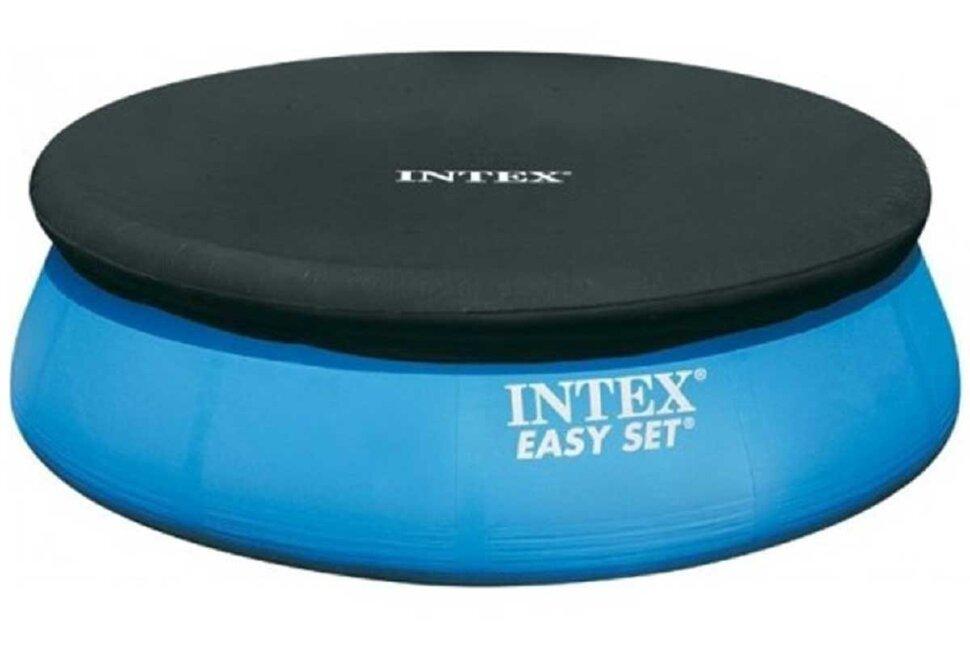 Тент для надувного бассейна INTEX 28026 в Клину