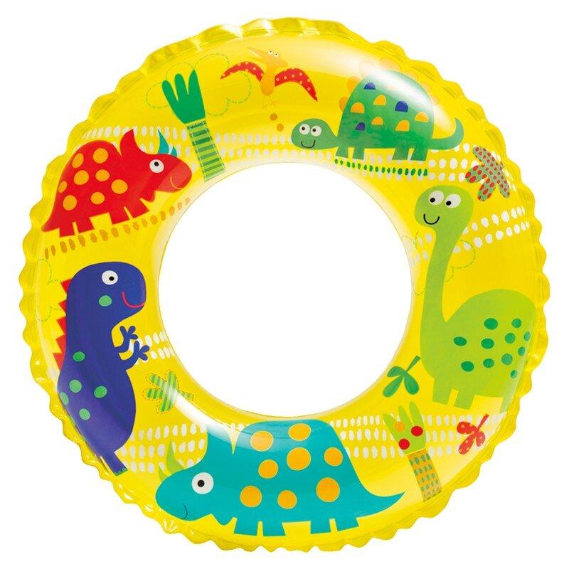 Надувной круг для бассейна INTEX 59242 В Красноярске