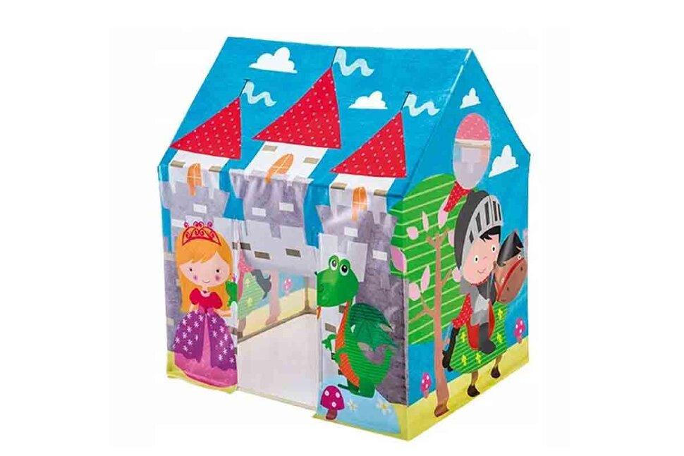 Детский игровой домик INTEX 45642