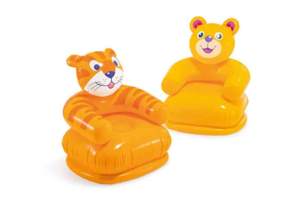 Детское надувное кресло INTEX 68556