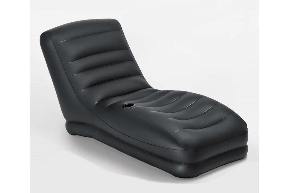 Надувное кресло INTEX 68585 в Санкт-Петербурге