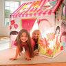 "Детский домик в квартиру ""Friendship Play Tent"""
