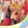 Детский игровой домик INTEX 48621 в Смоленске