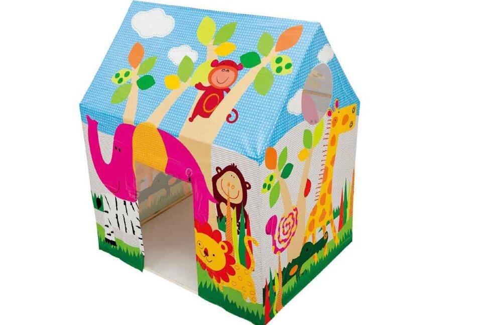 Детский игровой домик INTEX 48621 в Клину