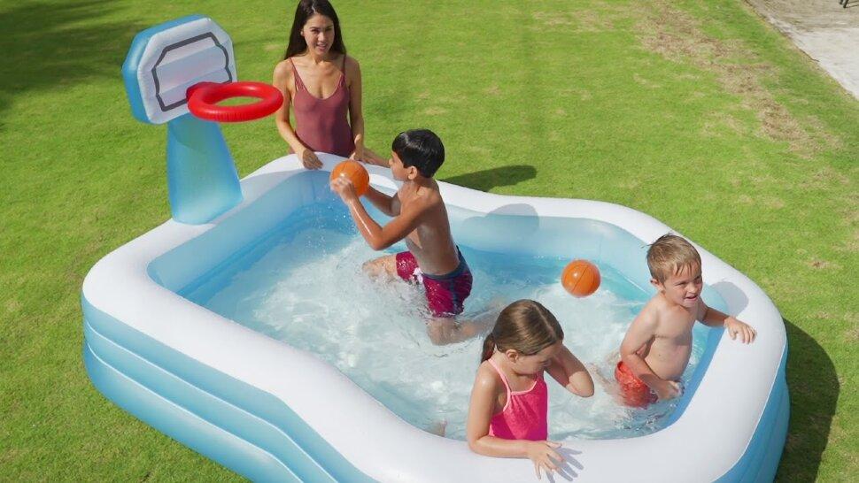 Семейный надувной бассейн INTEX 57183 в Туле