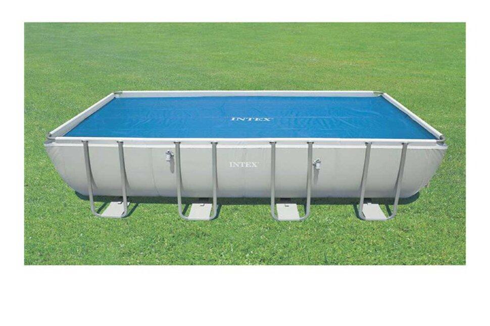 Плавающее покрытие для бассейна INTEX 29028 в Клину