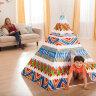 Детский домик палатка в квартиру