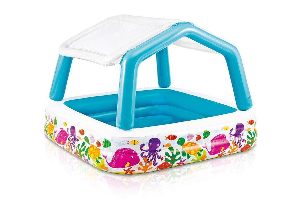 Детский надувной бассейн INTEX 57470 в Санкт-Петербурге