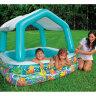 Детский надувной бассейн INTEX 57470 в Уфе