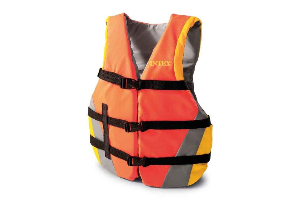 Жилет для водных видов спорта INTEX 69680 в Перми
