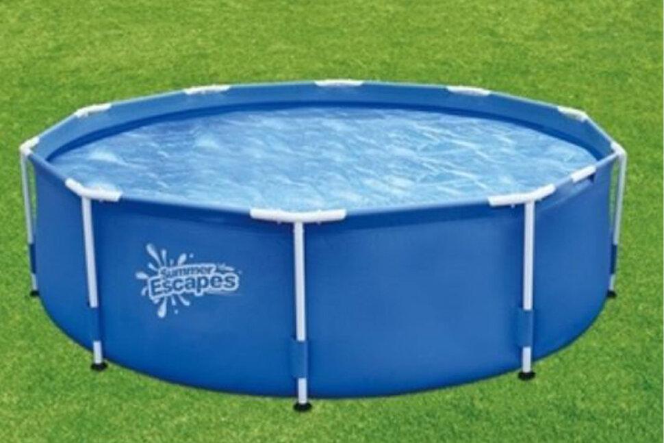 Каркасный бассейн SummerEscapes P20-0830