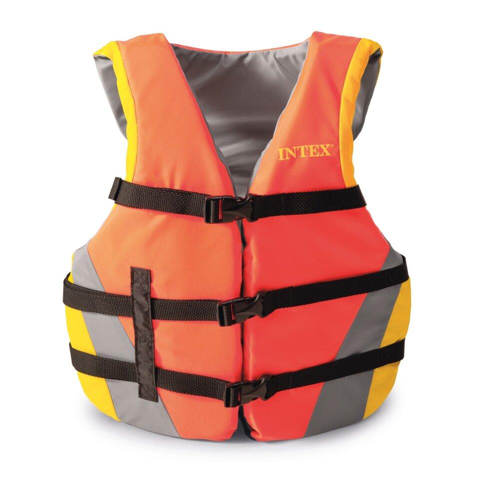 Жилет для водных видов спорта INTEX 69681 в Уфе