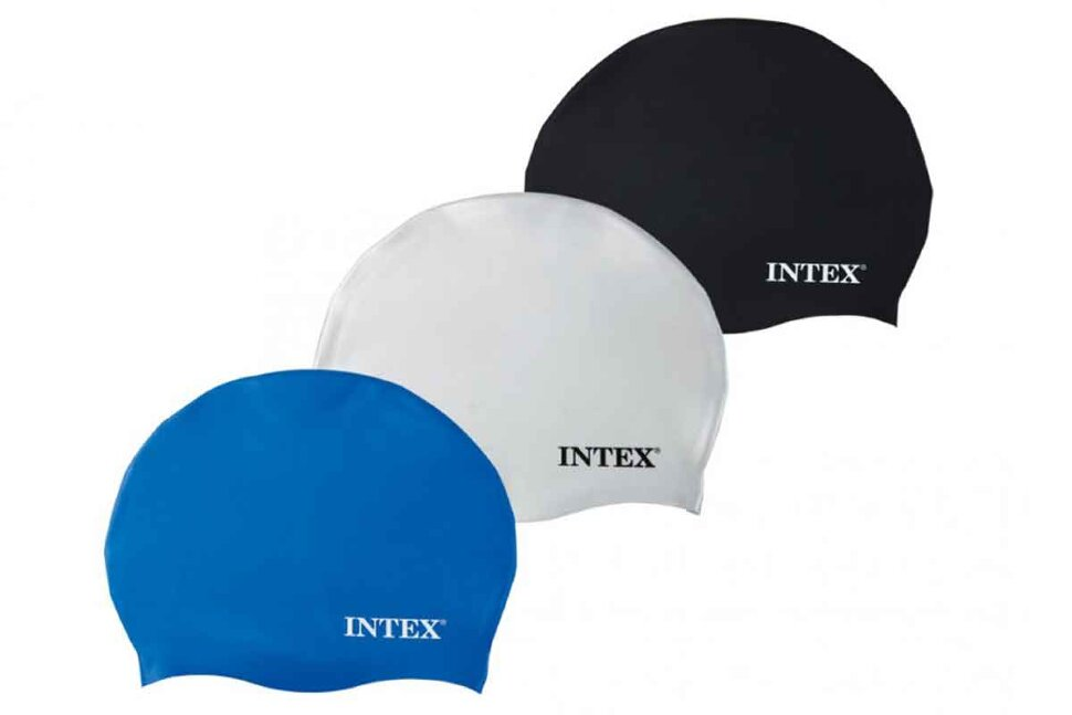 Шапочка для плавания INTEX 55991 в Казани