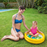 Надувной бассейн для малышей «Мой первый бассейн» INTEX 59409 в Перми