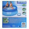 Бассейн надувной с подогревом INTEX Easy Set 28112P28684 в Перми