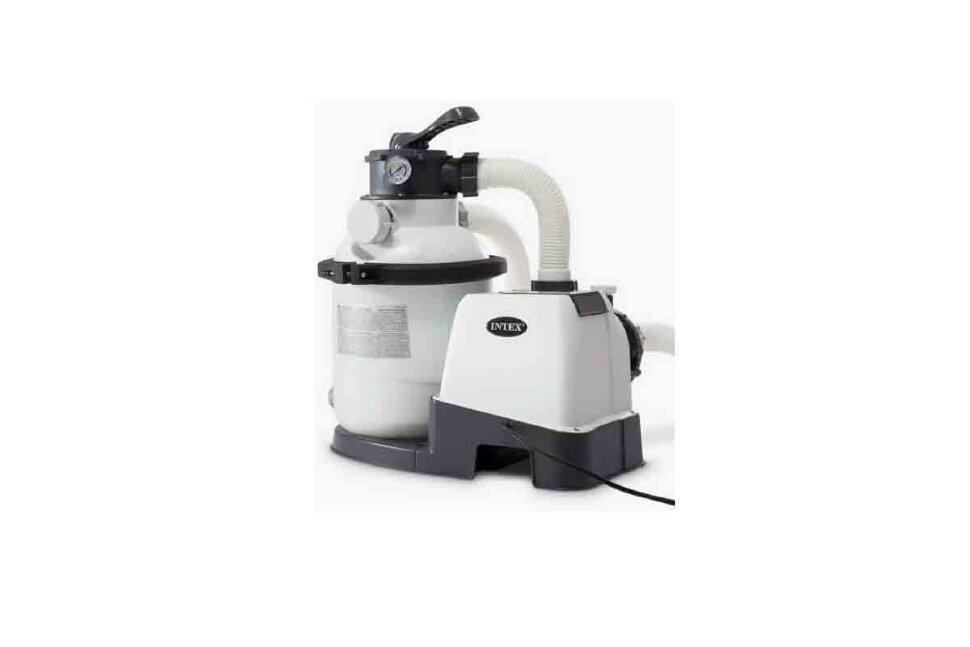 Песочный фильтр для бассейна INTEX 26642
